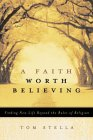A Faith Worth Believing (image)