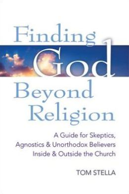 Finding God Beyond Religion (image)